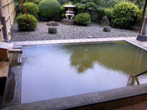 鶴の湯温泉5