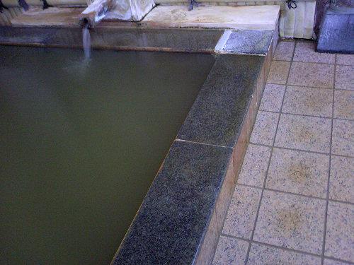 鶴の湯温泉6