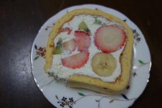 ケーキ1209