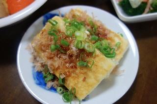 豆腐ステーキ0201