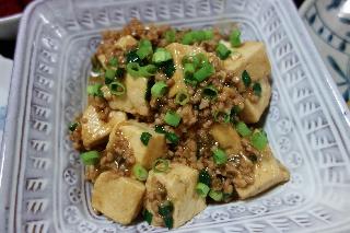 麻婆豆腐0408