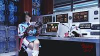 ウルトラゾーン8話_高田里穂隊員