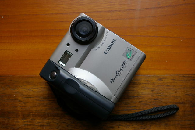 PowerShot350