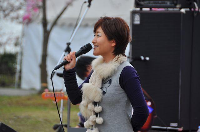 花よりだんごフェアin浜名湖サービスエリア 9