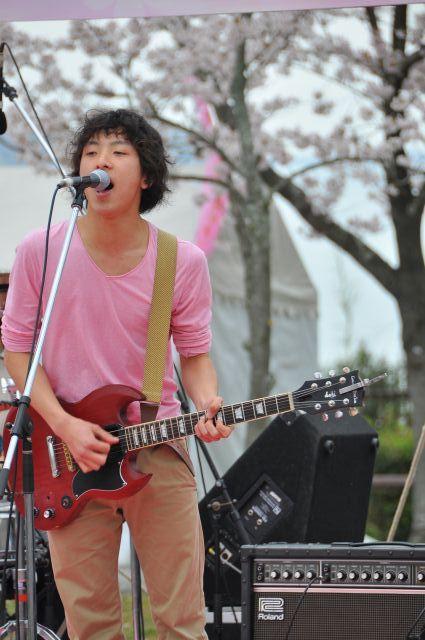 花よりだんごフェアin浜名湖サービスエリア 5