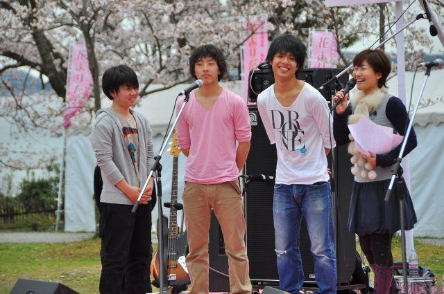 花よりだんごフェアin浜名湖サービスエリア 10