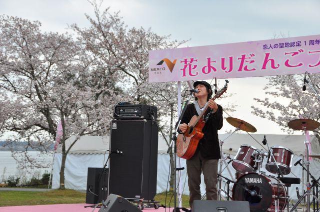 花よりだんごフェアin浜名湖サービスエリア 21