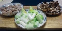 フグ麺材料(3/19)