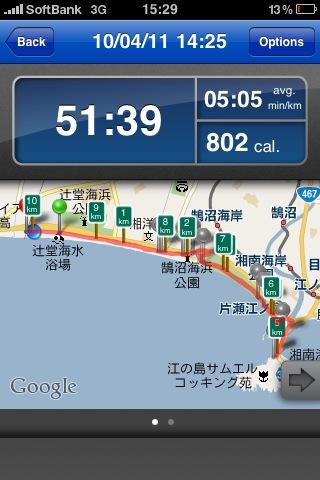 湘南Runコース