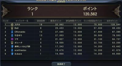 10月19日混沌15回戦.JPG