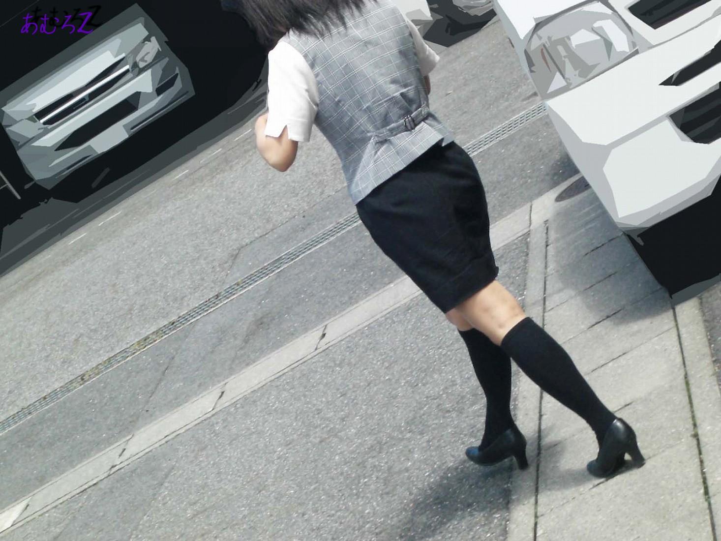 【スケスケ】ナイロンハイソックス11【目一杯抜いて!】 [無断転載禁止]©bbspink.comYouTube動画>16本 ->画像>616枚