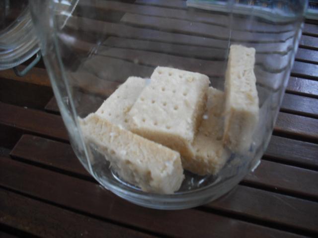 米粉ショートブレット
