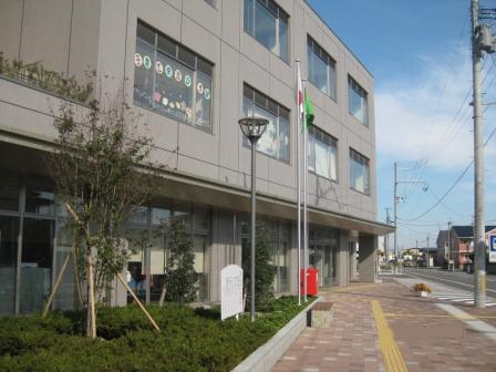 北部市民センター
