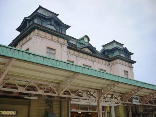 門司港駅①