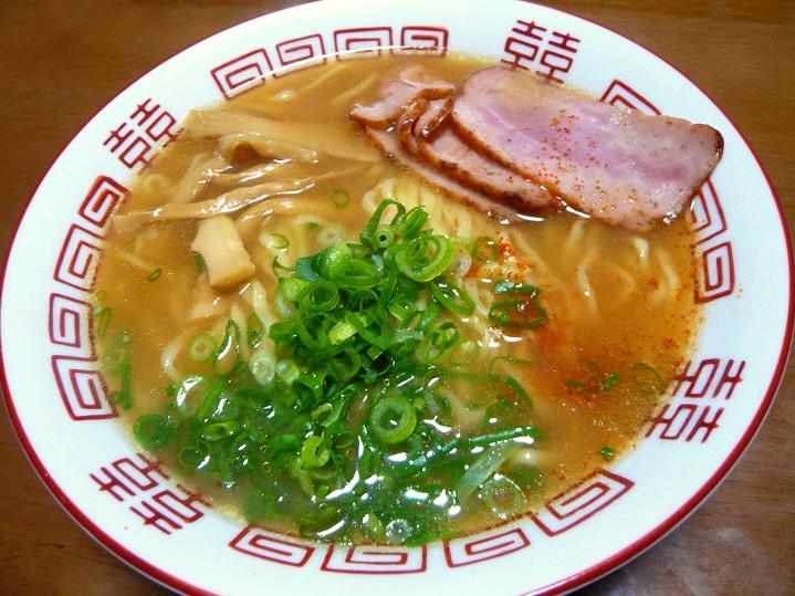 マルちゃん正麺1