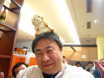 大阪人ロックさん