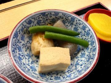 きたはた食堂天ぷら中華4
