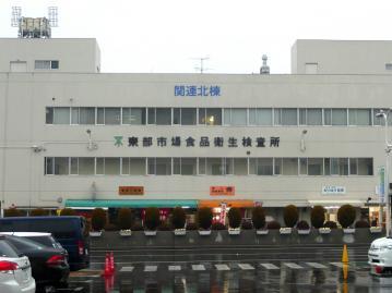 つけ麺のりちゃん店3