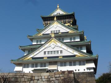 大阪城梅4