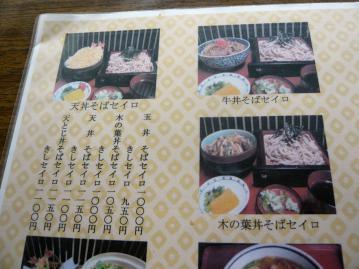 盛田屋天ぷら中華5
