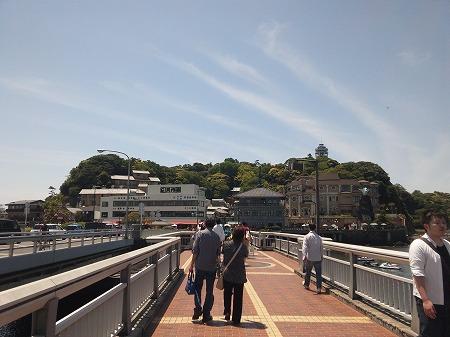 江ノ島 4