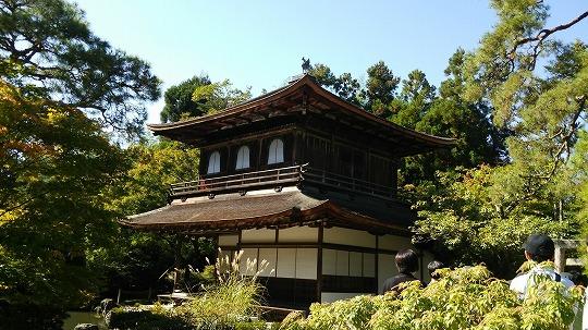 銀閣寺 1