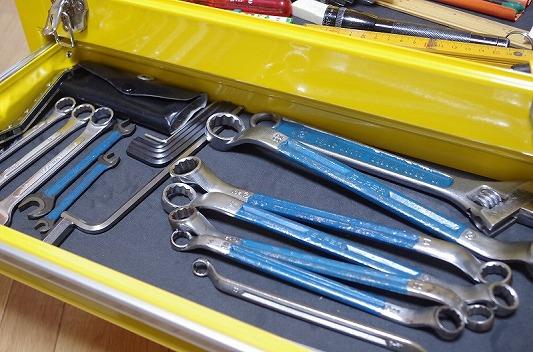 工具 10