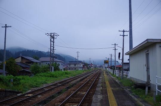 飛騨細江駅 2