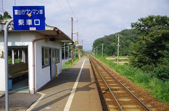 東八尾駅 2