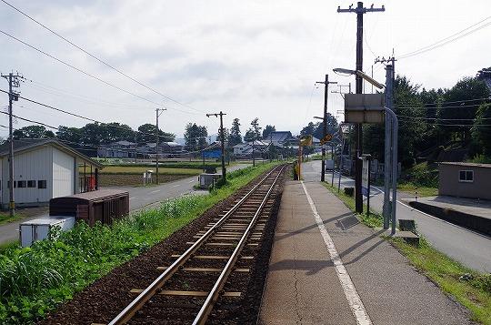 東八尾駅 3