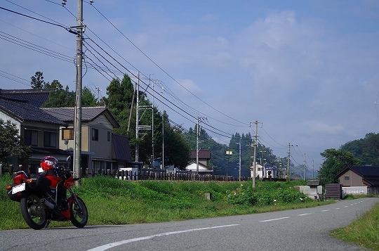 東八尾駅 4