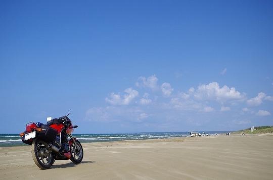 千里浜なぎさドライブウェイ 4