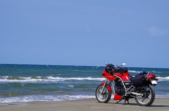 千里浜なぎさドライブウェイ 5