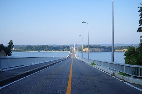能登島大橋 3