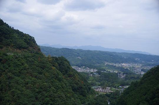 浦山ダム 1