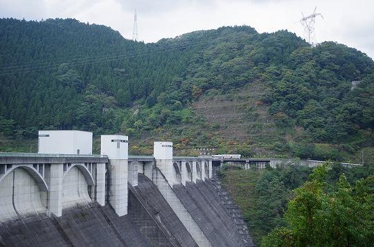 浦山ダム 2