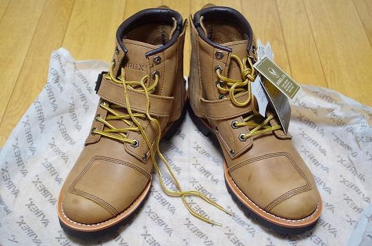 ブーツ 2