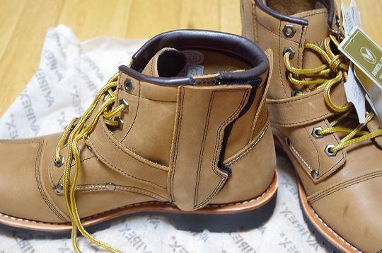 ブーツ 3