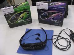 Wrap1200パッケージ