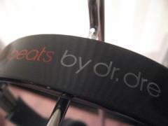 Beat Audioヘッドホン