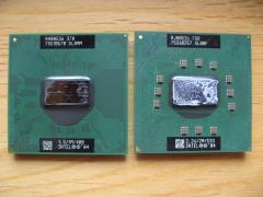 CPU Celeron Pentium
