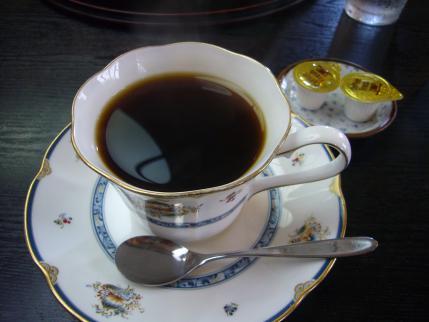 喫茶モアレ