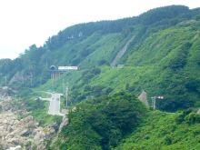 中学受験社会のブログ-深浦海岸