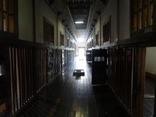 中学受験社会のブログ-監獄
