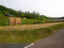 中学受験社会のブログ-農園遠景