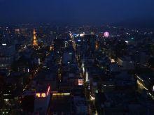 中学受験社会のブログ-夜景2