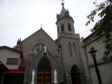 中学受験社会のブログ-元町教会