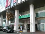 富士吉田駅に到着
