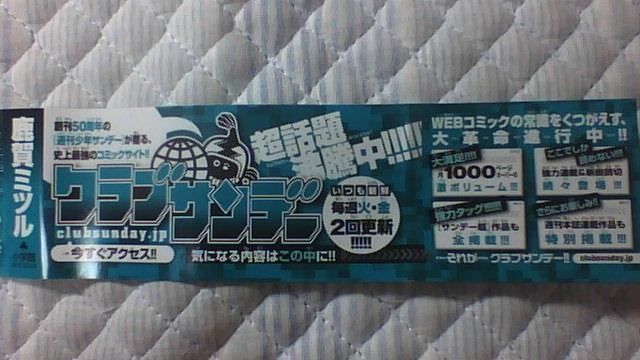 ギャンブル 10巻 帯B