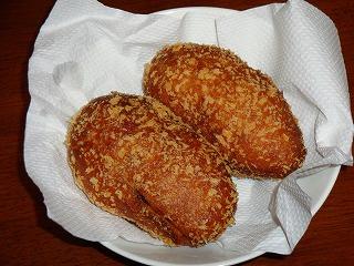 カレーパン
